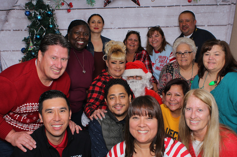 UFCW Holiday Event