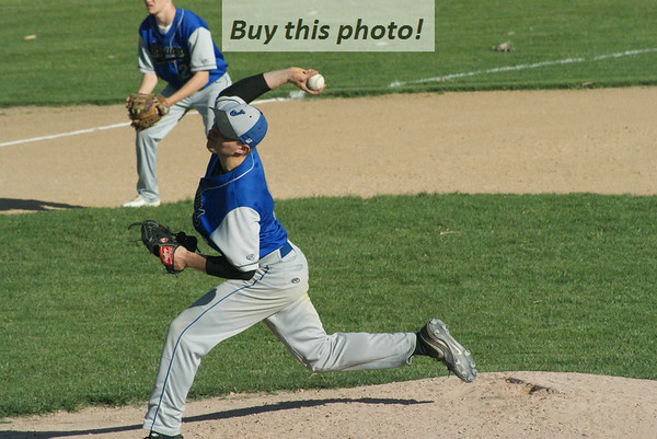 BBE baseball v. Maple Lake 05-11