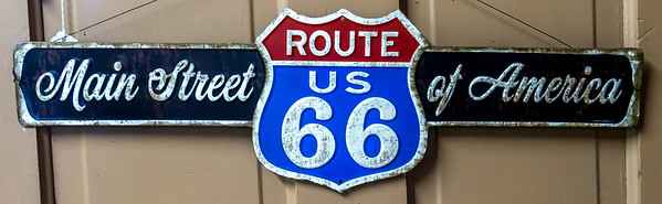 Old Rt 66