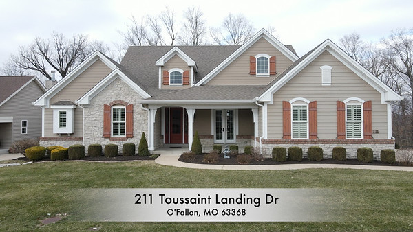 211 Toussaint Landing Dr