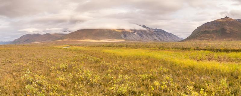 Kugrak River Valley