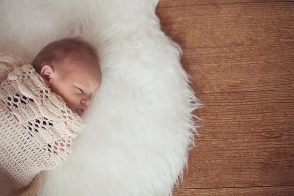 Callum Newborn