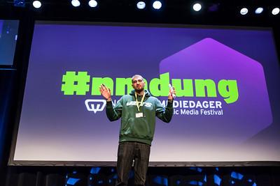 NMDung: NRKbeta