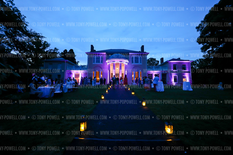 2019 Tudor Place Garden Party