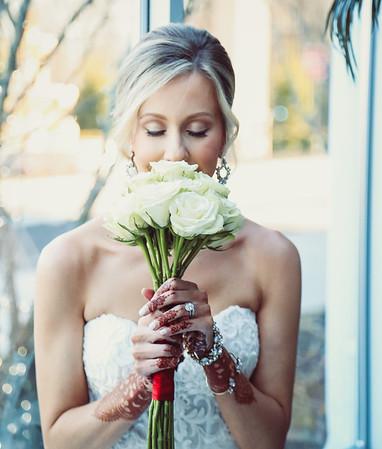 the [bride]