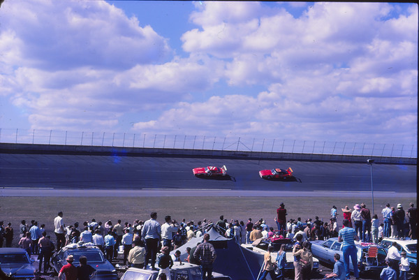 1970 Daytona NASCAR