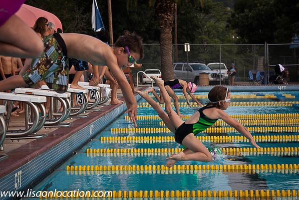Swim Meet 5/19/12