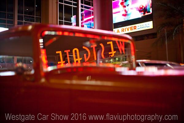 Westgate Car Show 2.24.2016