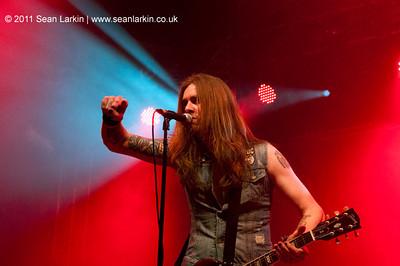 Bonafide - Hard Rock Hell V