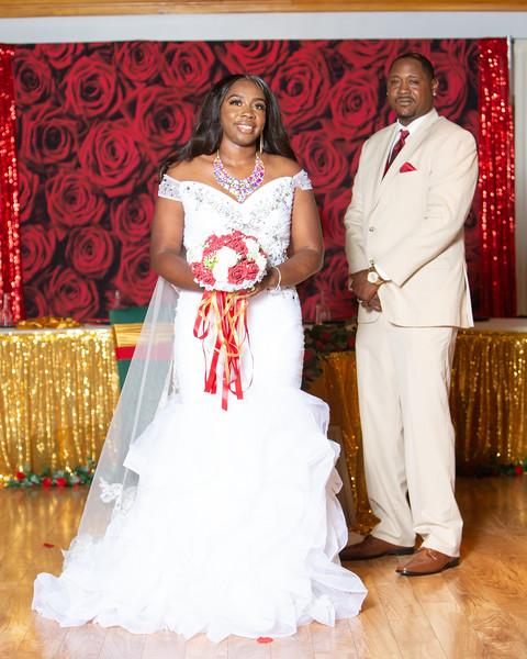 Shaqwana & Kendall