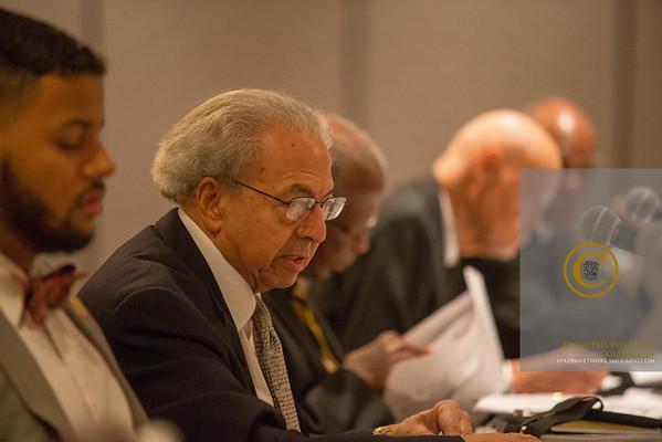 APA Board of Directors Meeting
