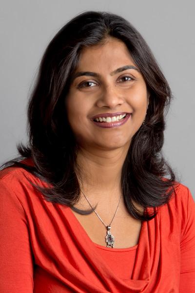 Jayasree Nair