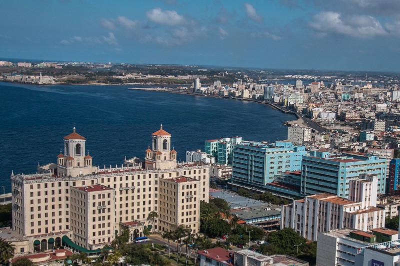 February 24 - Havana shoreline.jpg