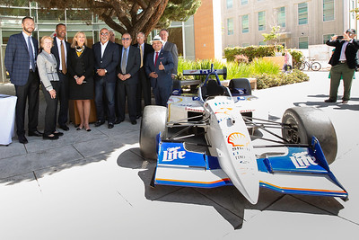 IndyCar Press Conference
