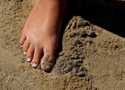 Sat. Afternoon_Beach Scenes_9.12.2009