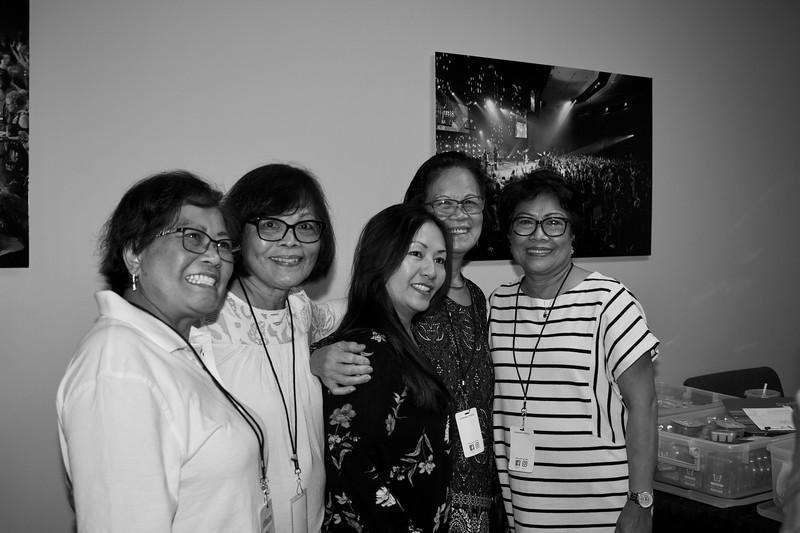 ETAG Saturday Women's Conference-