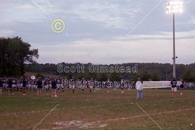 2002 Fisher Catholic at Granville (09-13-02)