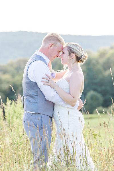Daniel & Megan Wedding