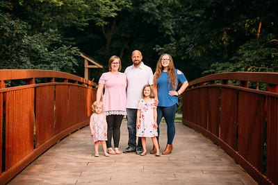 Loy-Price Family