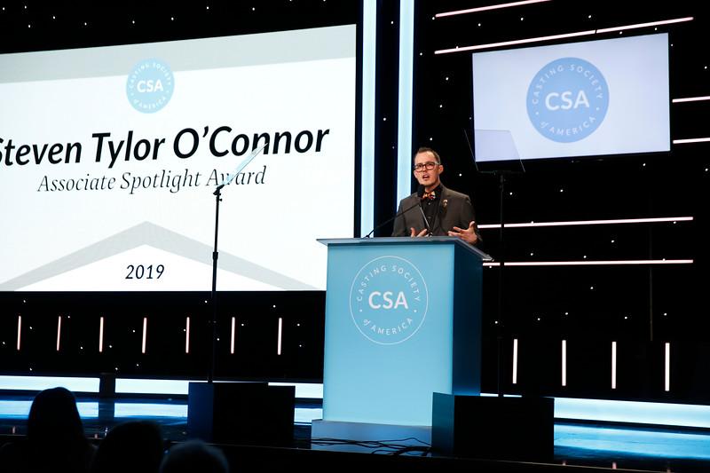 2019 Casting Society of America Artios Awards