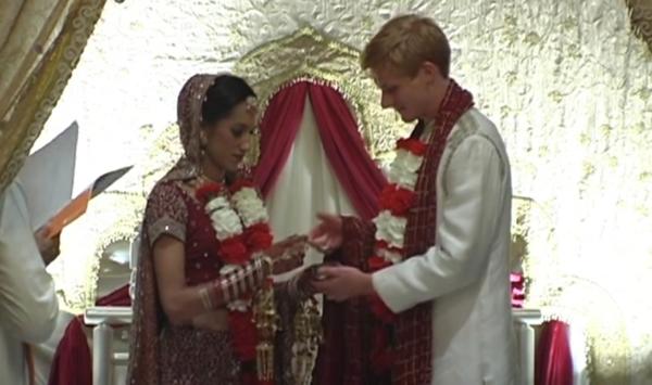 Radhika & Ryan