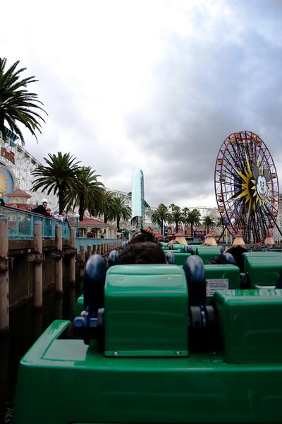 2010 - Jan - 18-24 - Family Disneyland Trip-8013