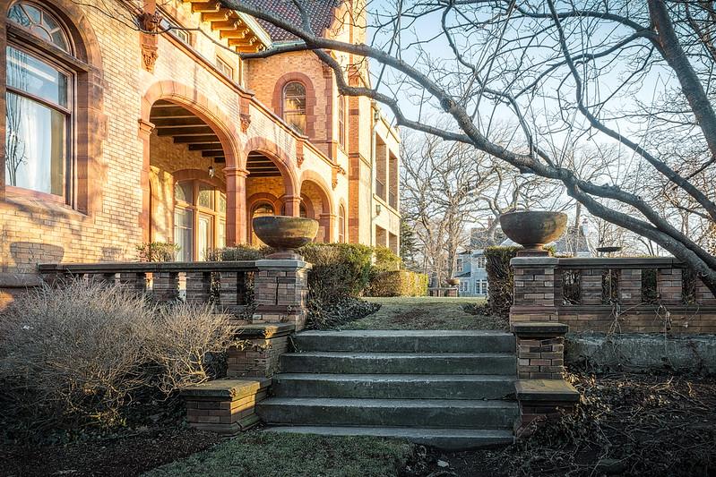 Charles Gates Dawes House - Evanston, IL