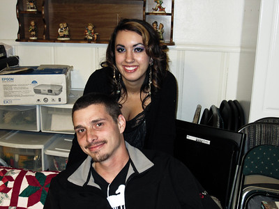 Christmas Party 12/02/11