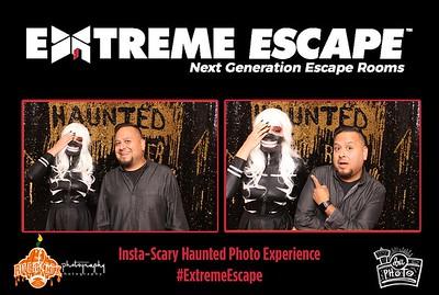 Instant Scare Extreme Escape