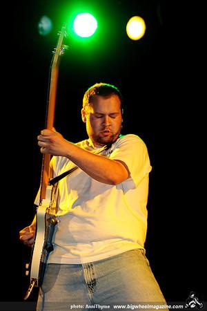 Gnarmageddon Fest 2011 - Dogends - at The Glass House - Pomona, CA - June 18, 2011