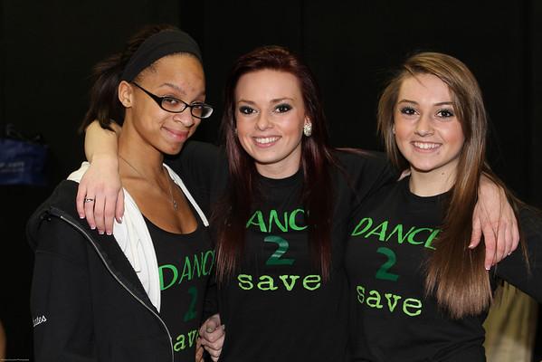 Dance 2 Save Celtics 2013