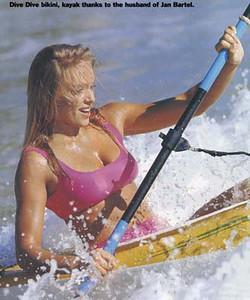 1990 Kayak