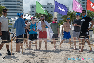 White Ops - Miami Retreat