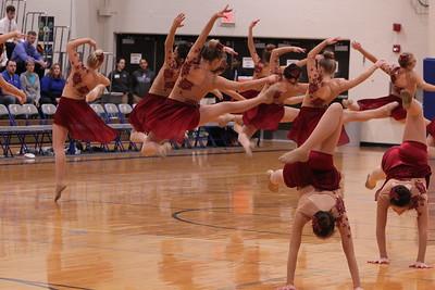 MN vs PREP (Dance)