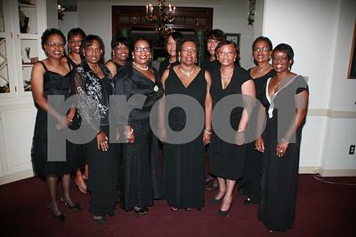 44. Ebony Ladies Dance 2009