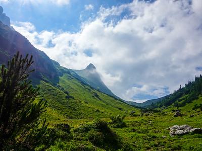 Torkopf mountain tour