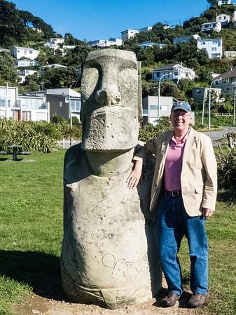 April 21 - Wellington