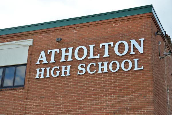 Atholton HS