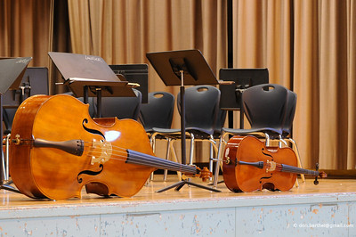 2010-06-03 Laurier Concert