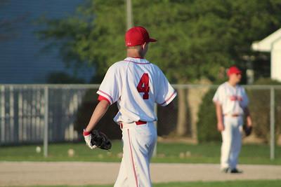 JV Baseball vs Valley Lutheran