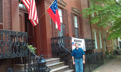 Robert E. Lee Camp Hall Museum