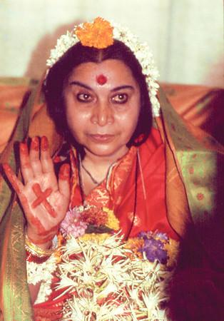 Shri Fatima Puja