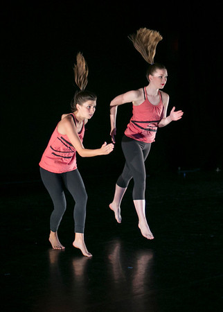 Modern Extension Dance Co. 4-25-13