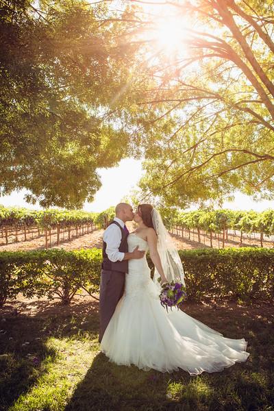 Jamie & Tyler's Wedding