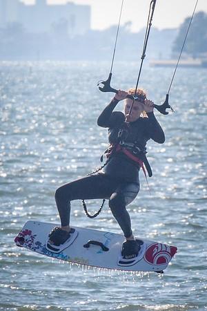 Kite Boarding - Amariliz Gonzalez 2019