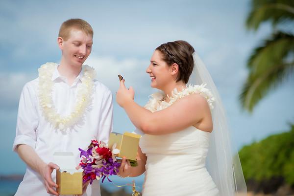 Congratulations Katie & Ben!