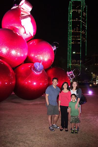 Dallas - Dec 2012
