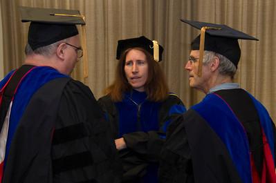 2015 Rockefeller College Graduate Ceremony