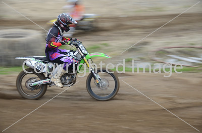 MX Friday Nite Series Event - May 2nd, 2014