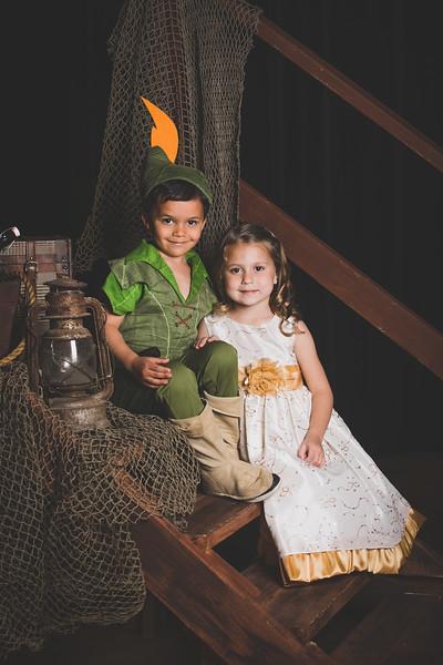 Brett and Lexi Thompson